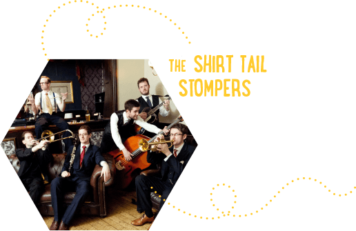 Bands - Shirttail Stompers