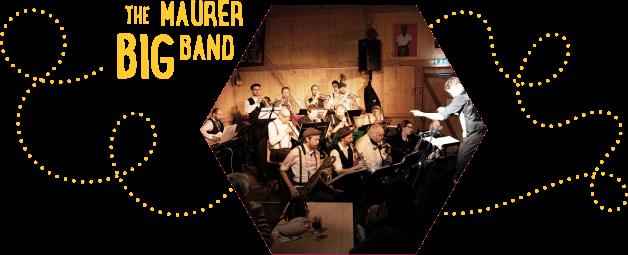 Bands - Maurer Big Band